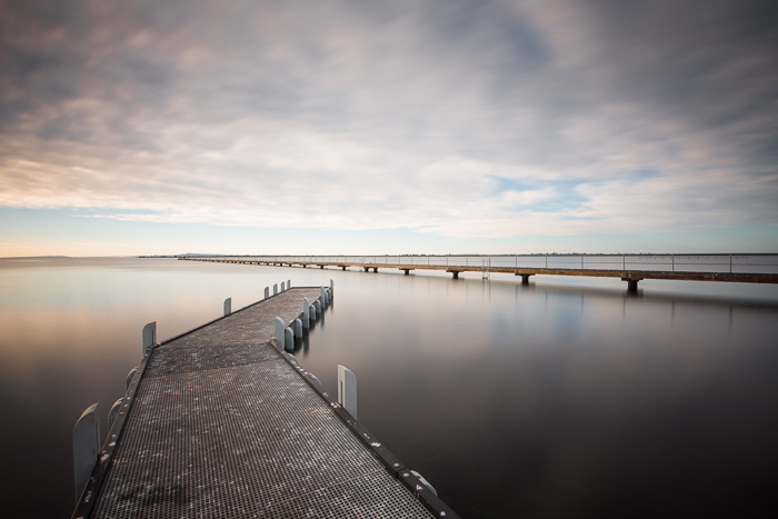 Pier, Swan Bay , Queenscliff